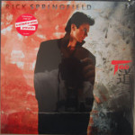 Rick Springfield - Tao - SEALED