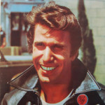 V/A - Fonzie Favorites - Happy Days