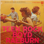 Boyd Raeburn - Teen Rock