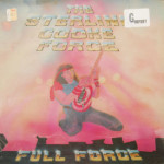 Sterling Cooke Force - Full Force - SEALED