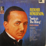 Fletcher Henderson - Swings The Thing (1931-1934)