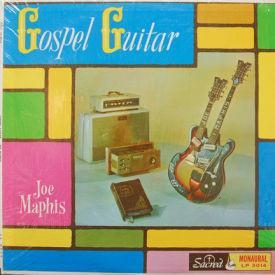 Maphis. Joe - Gospel Guitar – SIS