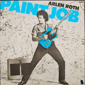 Arlen Roth - Paint Job