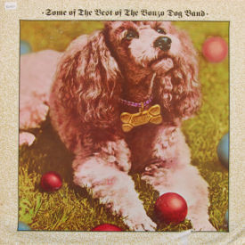 Bonzo Dog Band - Some Of The Best Of The Bonzo Dog Band