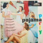 Teenagers/Cleftones/Heartbeats/Jimmy Wright - Pajama Party