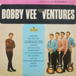 Bobby Vee/The Ventures - Bobby Vee Meets The Ventures