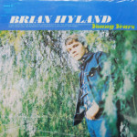 Brian Hyland - Young Years - SEALED