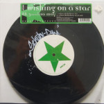 Wishing On A Star featuring Lisa May - Urban Shakedown