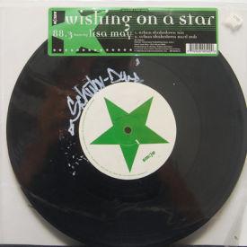 Wishing On A Star featuring Lisa May - Urban Shakedown