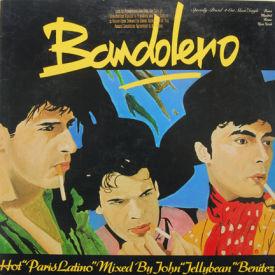 Bandolero - Hot Paris Latino