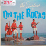 Surfers - On The Rocks