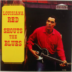 Louisiana Red - Shouts The Blues