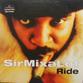 Sir Mix-a-Lot - Ride