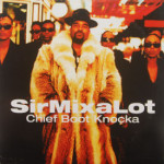 Sir Mix-a-Lot - Chief Boot Knocka