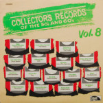 V/A - Collector's Records Of The 50's And 60's Vol. 8