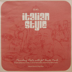 Joey Polpette/Maysa/Osibisa - Italian Style Vol. 1