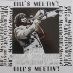 Bill Porter Orchestra - Bill's Meetin'! - SEALED
