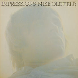 Mike Oldfield - Impressions