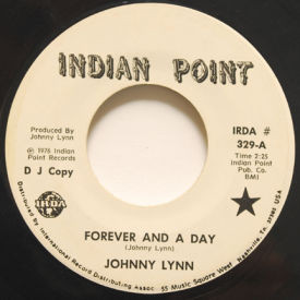 Johnny Lynn - Forever And A Day/Cold Gray Bars