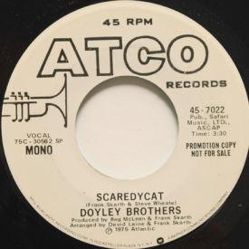 Doyley Brothers - Scaredycat