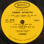 Tammy Wynette - I Wish I had A Mommy Like You