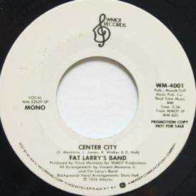 Fat Larrys Band - Center City