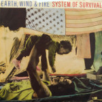 Earth, Wind and Fire - System Of Survival