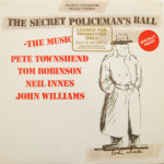V/A - Secret Policeman's Ball