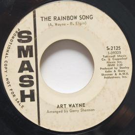Art Wayne - The Rainbow Song