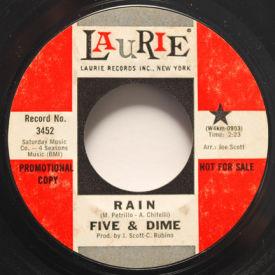 Five & Dime - Rain/Penny Candy