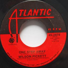 Wilson Pickett - One Step Away