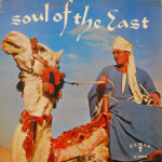 Buddy Sarkissian - Soul Of The East