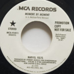Narvel Felts - Moment By Moment