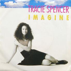 Tracie Spencer - Imagine