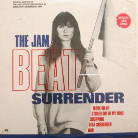 Jam - Beat Surrender – SIS