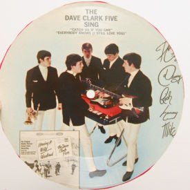Dave Clark Five - Catch Us If You Can/Everybody Knows