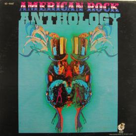 V/A - American Rock Anthology
