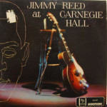 Jimmy Reed - At Carnegie Hall