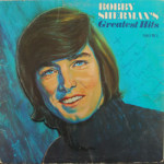 Bobby Sherman - Greatest Hits - AUTOGRAPHED