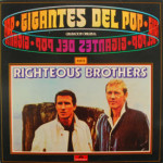 Righteous Brothers - Gigantes Del Pop