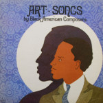 V/A - Art Songs By Black American Composers