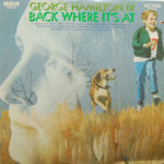 George Hamilton IV - Back Where It's At