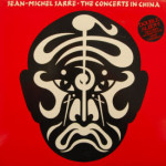 Jean Michel Jarre - Concerts In China