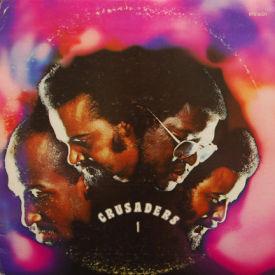 Crusaders - Crusaders 1