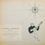 Leadbelly - Leadbelly Memorial Volume II