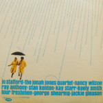 Jonah Jones/Nancy Wilson/Stan Kenton/Kay Starr - All About Rain - SIS