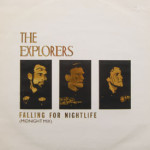 Explorers - Falling For Nightlife