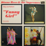 Diana Ross & The Supremes - Sing And Perform Funny Girl