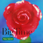 Peter Gabriel - Big Time