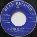 Lynn Ballard - Moments To Remember/The Shifting Whispering Sands